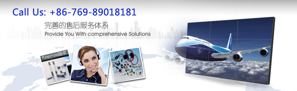 All Rights Reserved ©1999-2013 Reomax Electronics (HK) Limited