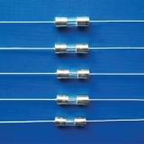 FBP 3.6mm*10mm 玻璃保险丝管(快断型)250V/125V, UL/cUL/VDE