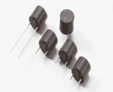 382(350V/300V/250V),Radial Lead Fuses TR5 Time-Lag 382 Series