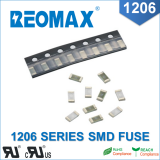 1206 Fast Acting SMD Fuses