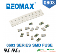 0603 Fast Acting SMD Fuses